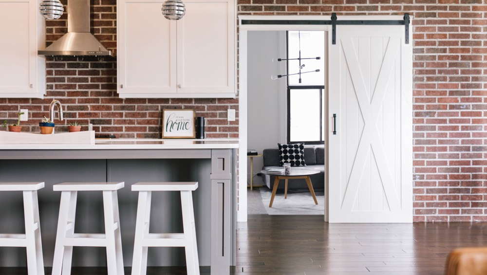 Sunburst Is San Antoniou0027s Home For Stylish Barn Doors