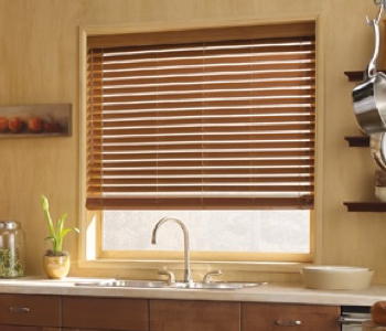 Wood Blinds In San Antonio, TX