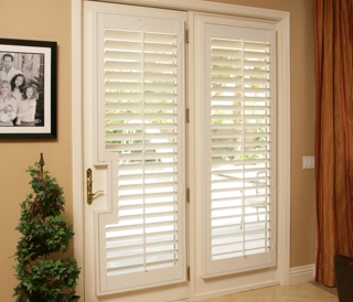 French Door Shutters In San Antonio, TX