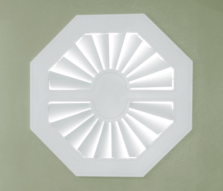 Octagon Shutters In San Antonio, TX