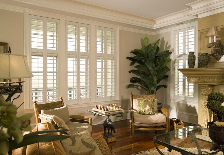 . Interior Designer Window Treatment Program