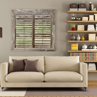 What Are The Different Styles of Indoor Shutters? | Sunburst ...