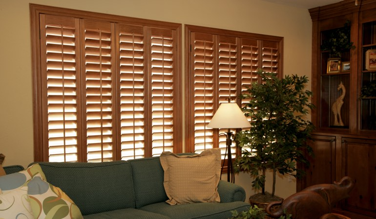 How To Clean Wood Shutters In San Antonio, TX