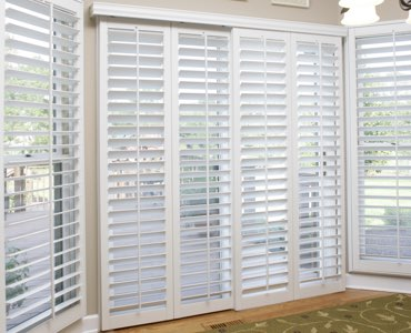 San Antonio sliding glass door