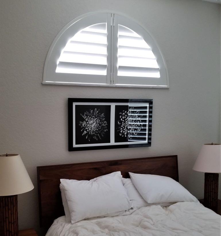 Window Treatments For Small Windows In San Antonio Homes