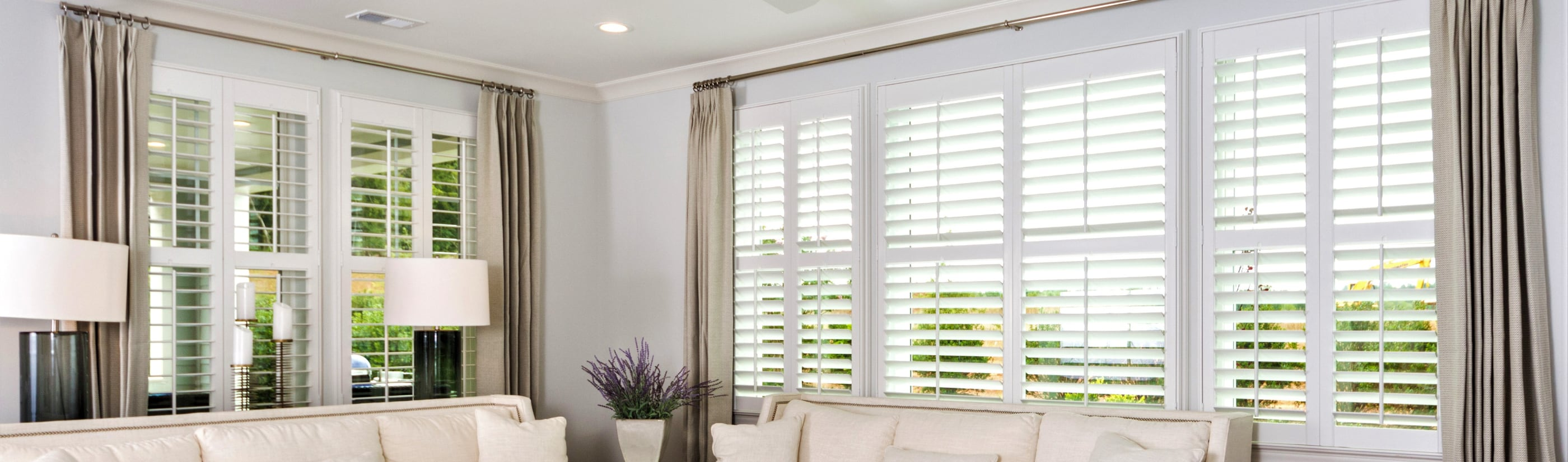 Polywood Shutters Paints In San Antonio